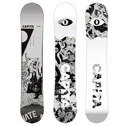 CAPiTA The Outsiders Snowboard 2022