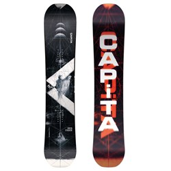 CAPiTA Pathfinder Reverse Snowboard 2022