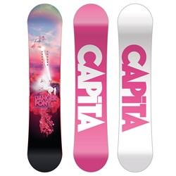 CAPiTA Jess Kimura Mini Snowboard - Girls' 2022