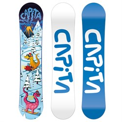 CAPiTA Micro Mini Snowboard - Little Kids' 2022