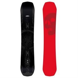 CAPiTA Black Snowboard of Death Snowboard 2022