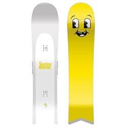 CAPiTA Spring Break Slush Slasher Snowboard 2022