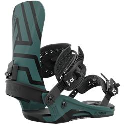 Union Atlas Snowboard Bindings 2022