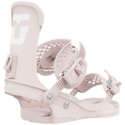 Union Trilogy Snowboard Bindings - Women's 2022