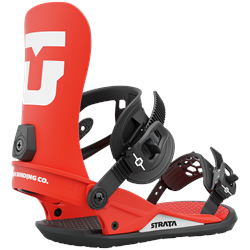 Union Strata Snowboard Bindings 2022