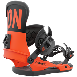 Union Contact Pro Snowboard Bindings 2022