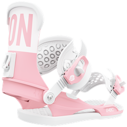 Union Milan Snowboard Bindings - Women's 2022