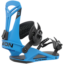 Union Flite Pro Snowboard Bindings 2022