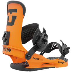 Union Cadet Pro Snowboard Bindings - Kids' 2022