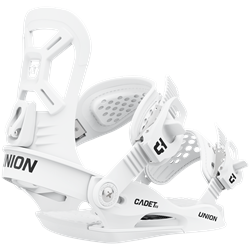Union Cadet XS Snowboard Bindings - Little Kids' 2022