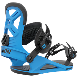 Union Cadet Snowboard Bindings - Kids' 2022