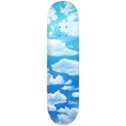 Real Ishod Sky High 8.06 Skateboard Deck