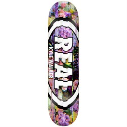 Real Kyle Glitch Oval 8.06 Skateboard Deck