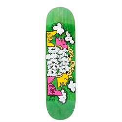 Krooked Barbee Cloud 8.25 Skateboard Deck