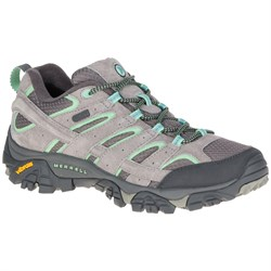 Merrell Moab 2 Waterproof Hiking Shoes - Women's