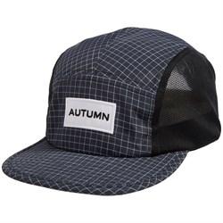 Autumn Camp Cap