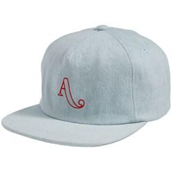 Autumn 5-Panel Strapback Hat
