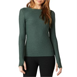 Beyond Yoga Classic Crew Pullover - Women's