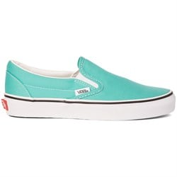 Vans Slip-On Shoes - Women's