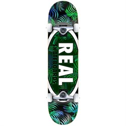 Real Tropic Ovals II 8.0 Skateboard Complete