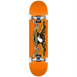 Anti Hero Classic Eagle 7.75 Skateboard Complete
