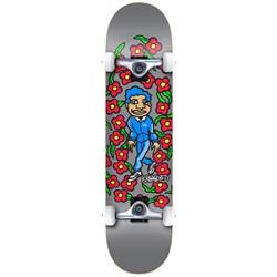 Krooked Sweatpants 8.0 Skateboard Complete
