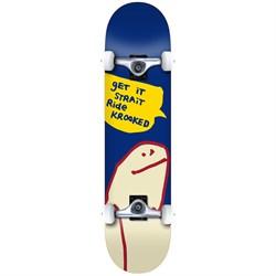 Krooked OG Shmoo 7.75 Skateboard Complete