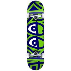 Krooked Bigger Eyes 8.25 Skateboard Complete