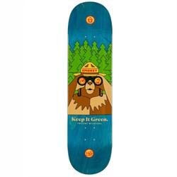 Habitat Smokey Bearnoculars 8.125 Skateboard Deck