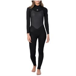 Rip Curl 3/2 Omega Back Zip Steamer Wetsuit - Women's
