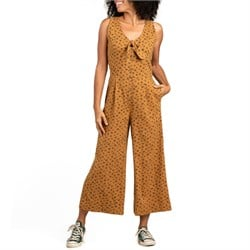 Toad & Co Taj Hemp Jumpsuit - Women's