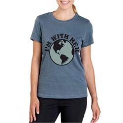 Toad & Co Primo Daily T-Shirt - Women's