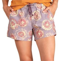 Toad & Co Boundless Shorts - Women's