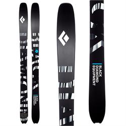 Black Diamond Impulse 104 Skis 2022
