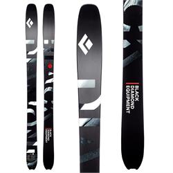 Black Diamond Impulse 98 Skis 2022