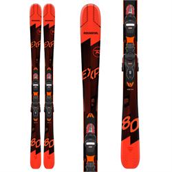 Rossignol Experience 80 Ci Skis + Xpress 11 GW Bindings 2021