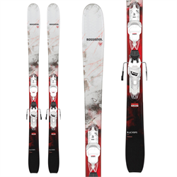 Rossignol Blackops W Trailblazer Skis ​+ Xpress 10 GW Bindings - Women's 2021