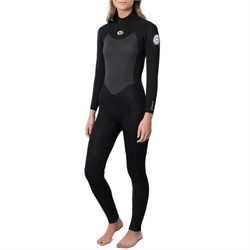 Rip Curl 4​/3 Omega Back Zip Wetsuit - Women's