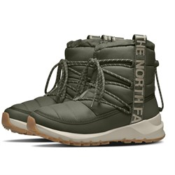 The North Face Thermoball Lace-Up Boots - Women's