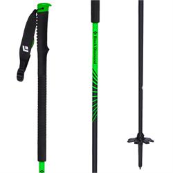 Black Diamond Vapor Carbon Ski Poles 2022