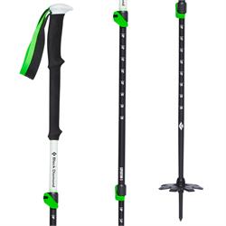 Black Diamond Expedition 3 Ski Poles 2022