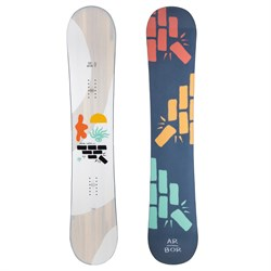 Arbor Relapse Snowboard 2022