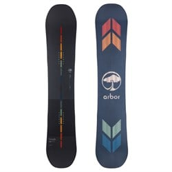 Arbor Formula Camber Snowboard 2022
