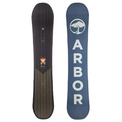 Arbor Foundation Snowboard 2022