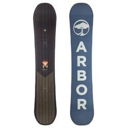 Arbor Foundation Snowboard 2022