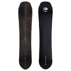 Arbor Single Camber Snowboard 2022