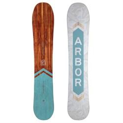 Arbor Veda Snowboard - Women's 2022