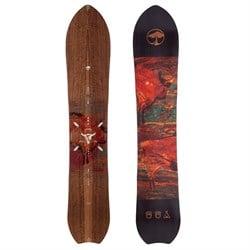 Arbor Clovis Camber Snowboard 2022