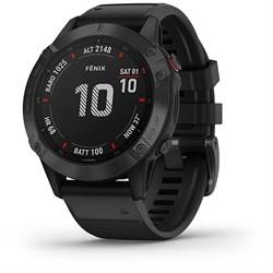 Garmin fenix® 6 - Pro Multisport GPS Watch