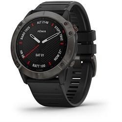 Garmin fenix® 6 - Sapphire Multisport GPS Watch